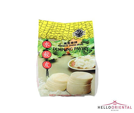 FROZEN DUMPLING WRAPPERS 450G