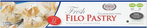 FROZEN FILO PASTRY 400G