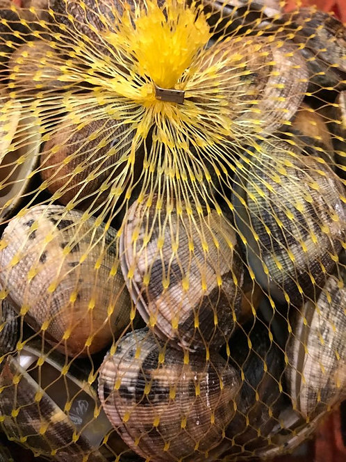 COCKLES 1KG NETS