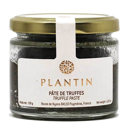 BLACK TRUFFLE PASTE 120G