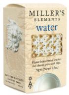 MILLERS WATER CRACKERS 70G