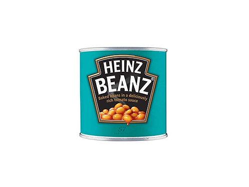 HEINZ BAKED BEANS 2.62KG