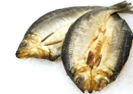 SMOKED WHOLE KIPPERS