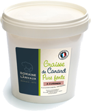 DUCK FAT 1KG TUB