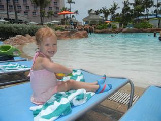 The Pools of Atlantis