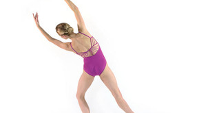 Benefits of Core Strength in Dancers