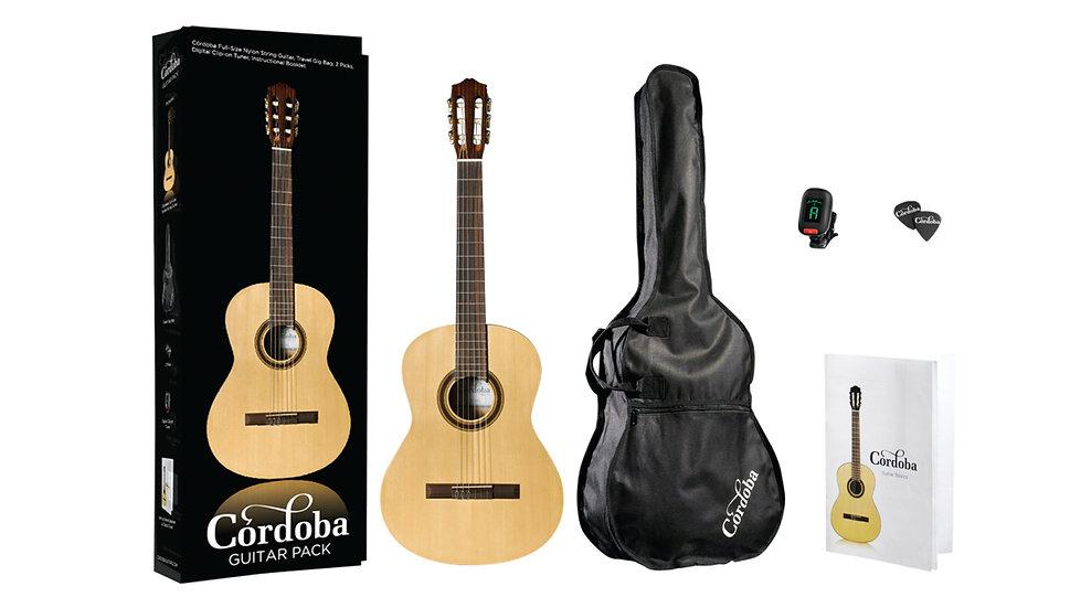 Córdoba CP100 Guitar Pack