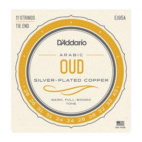 EJ95A Arabic Oud Strings