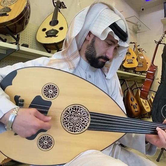 عود تركي صناعة محمد