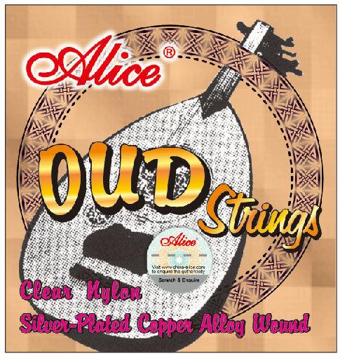 ALICE Oud Strings Series AOD12
