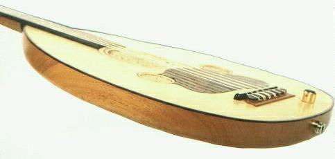 Oud Najarian E-2000