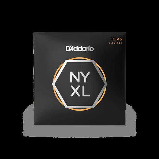 D'Addario NYXL1046 - Regular Light