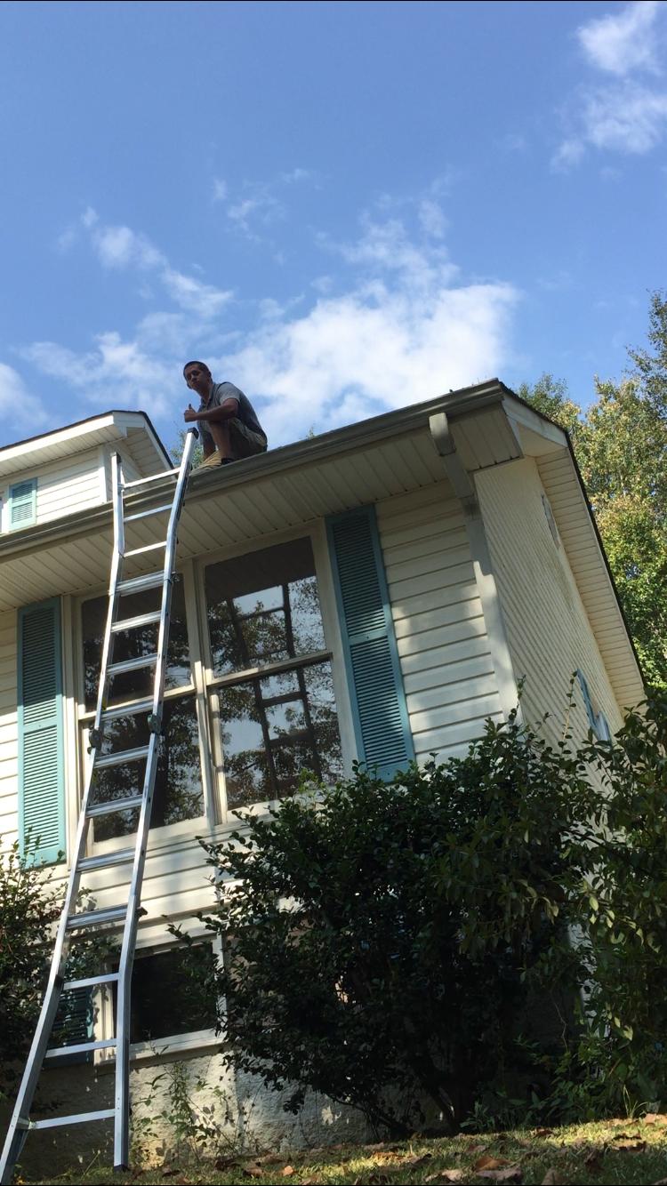 Tuscaloosa Home Inspector