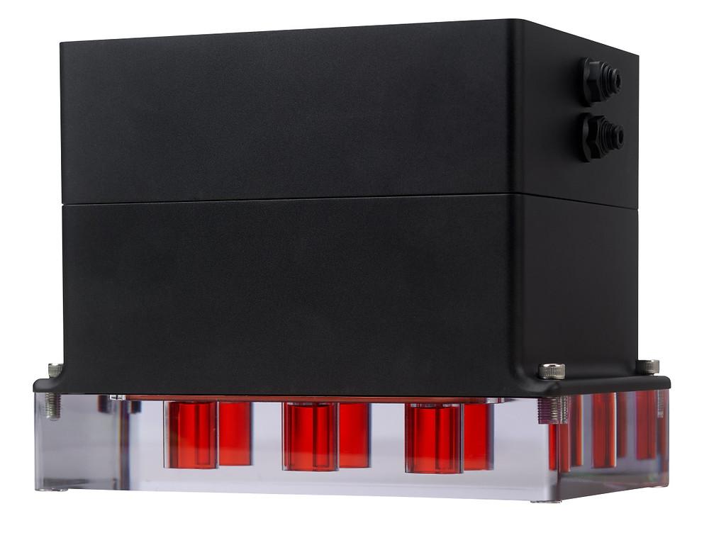 MCTX/圧縮刺激培養+Force測定装置
