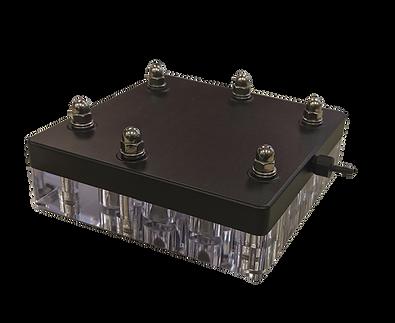 MCTR - 流体圧縮刺激培養装置