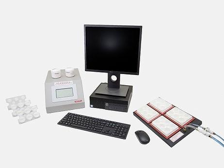 真空圧 伸展刺激培養装置の特徴