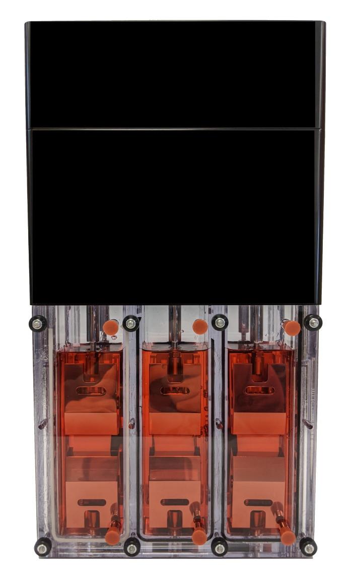 MCJ1/伸展培養+張力測定装置