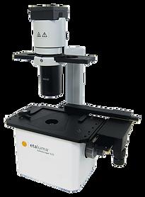 LS620 小型蛍光顕微鏡