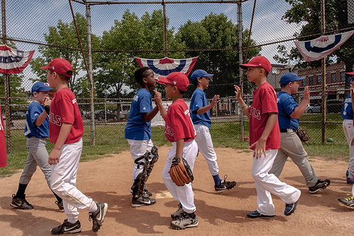 Baseball Wooodbat (Ages 8-10)
