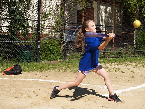 Softball T-Ball (Ages 5-7)