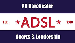 All Dorchester Sports & Leadership logo