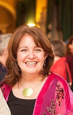 Candice Gartley ADSL Executive Director