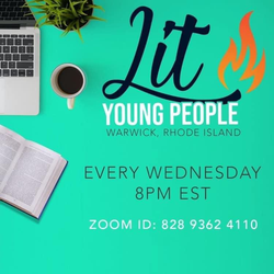Lit Young People