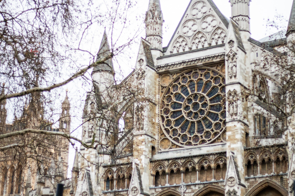 Miss Cara Photography + London + Westminster Abbey