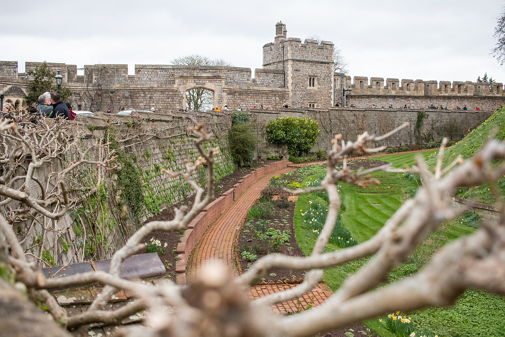 Miss Cara Photography Visits Windsor Castle