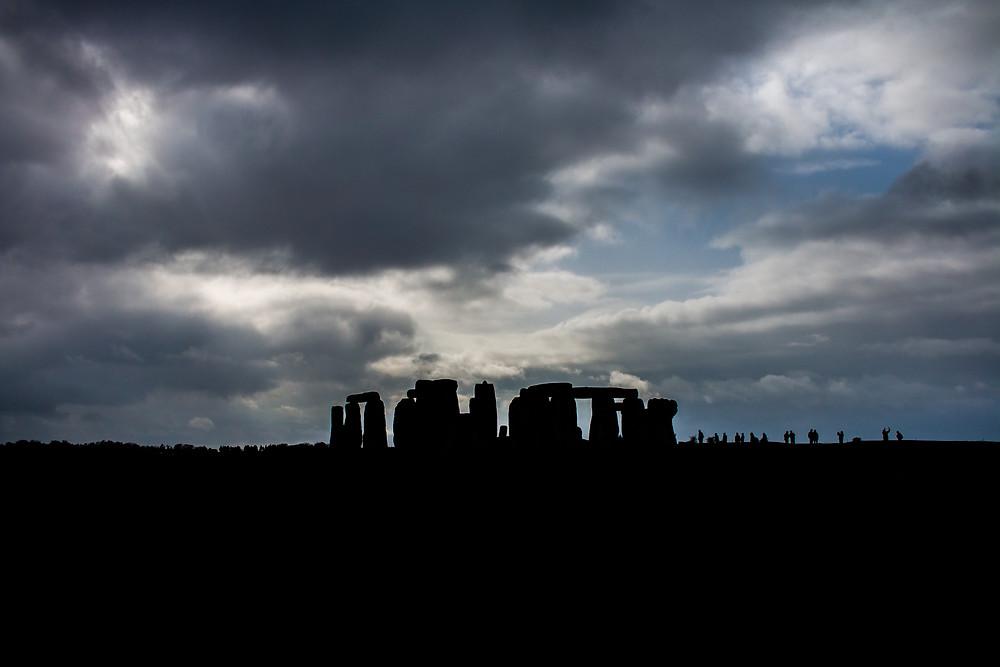 Miss Cara Photography Visits Stonehenge