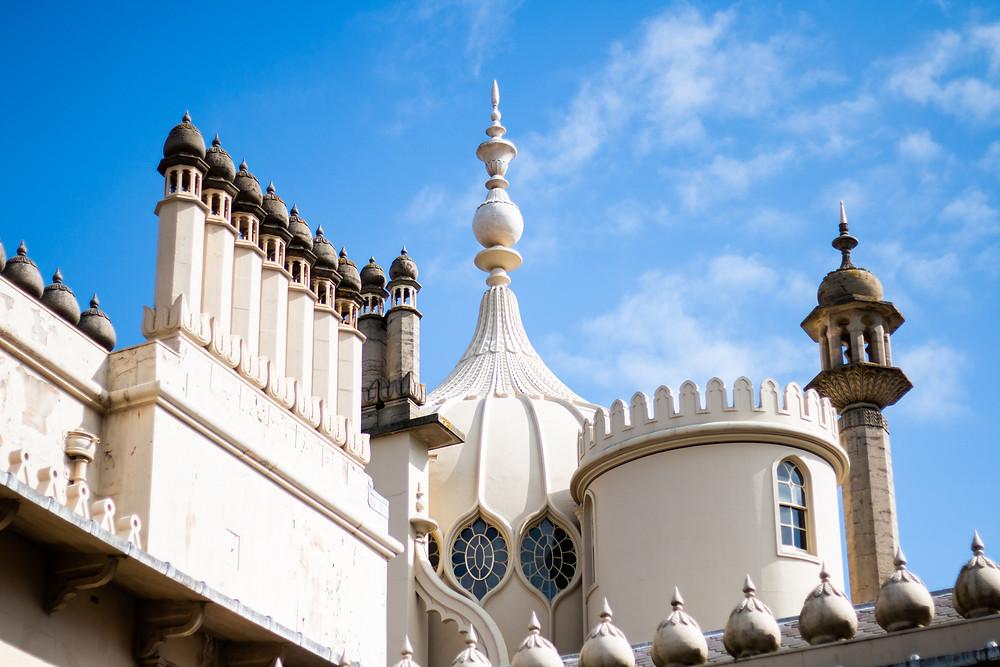 Miss Cara Photography Visits Brighton England