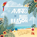 cover - dj amato x marc reason - suaste-