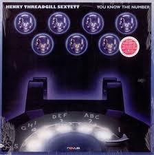 Henry Threagill Sextett