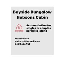 Bayside Bungalow