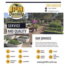 JPM Facility Maintenance