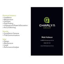 Charlyn Group