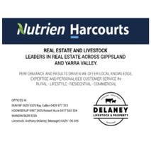 Nutrien Harcourts