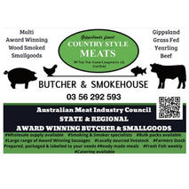 Country Style Meats
