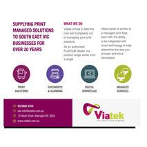 Viatek Printing