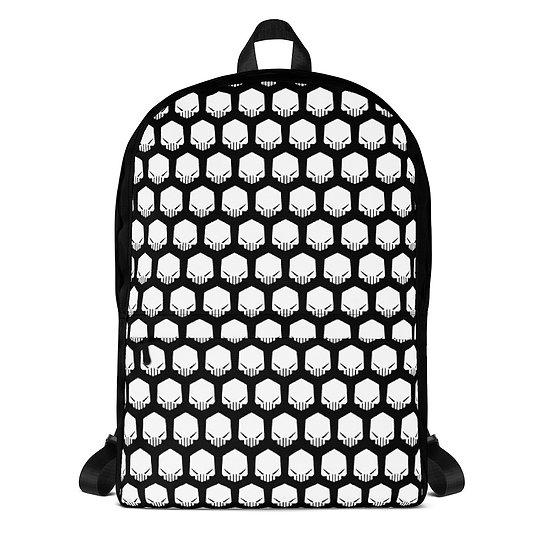 Dark Silence Backpack #2