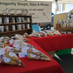 Dragonfly Soups