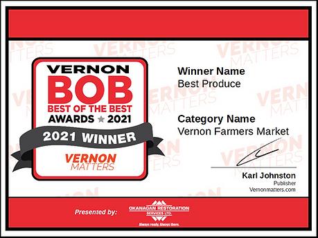 VFM BOB Vernon Matters Best produce.png