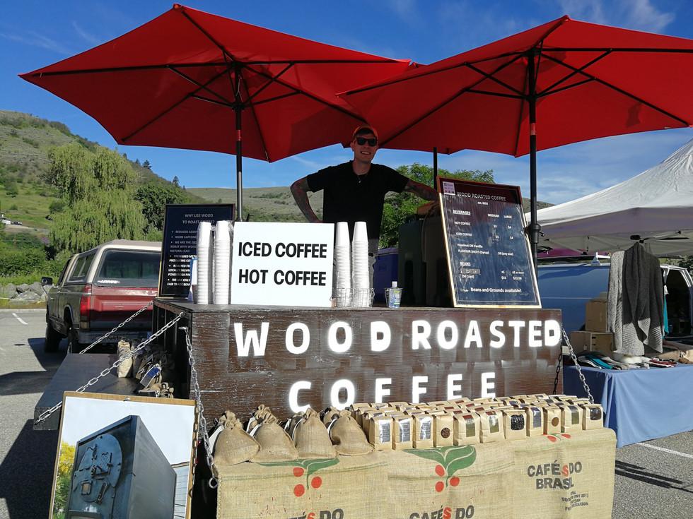 Smokey Castle Coffee Co.