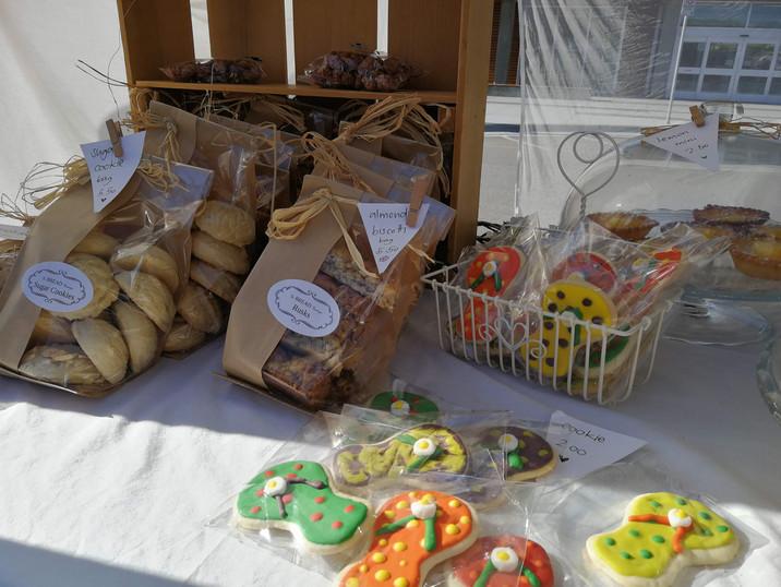 Bread Boutique