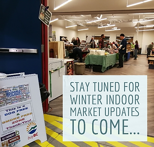 Indoor Winter Market VFM