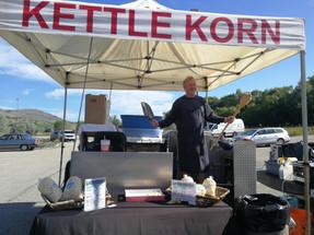 Sun Valley Kettle Korn