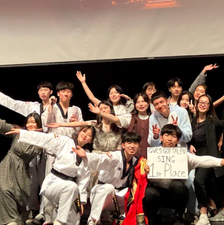 2021 GGT 1st place: MAD (musical)