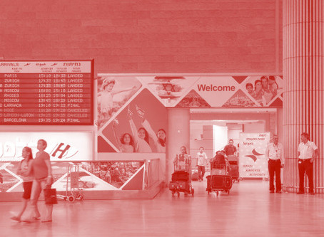 Detaining Social Activists in Airports