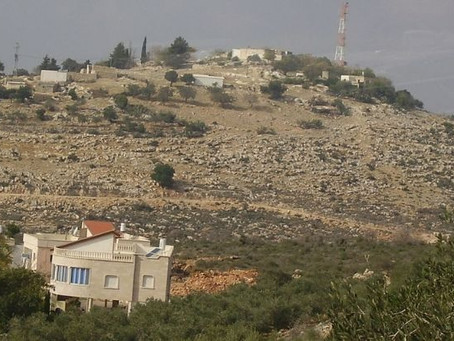 להקצות קרקע בייעוד חקלאי לתושבי הכפר עראמשה