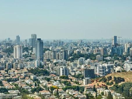 דיור בר השגה בתל אביב - לא לצעירים בלבד
